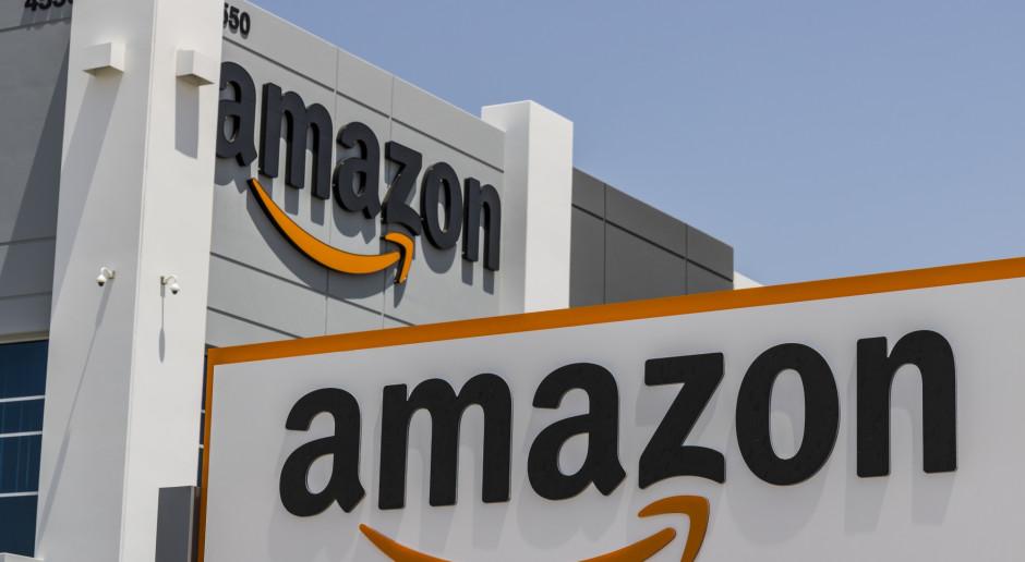Amazon zamawia elektryczne ciężarówki w Niemczech