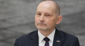 Prezes PERN: Mamy stabilną perspektywę biznesu