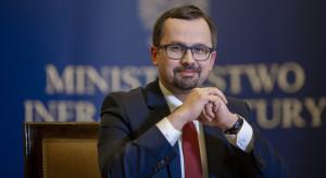 Marcin Horała: 142 mln zł dla polskich lotnisk mozliwe jeszcze w lipcu