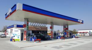 Polska firma paliwowa zapowiada ofensywę. Będą otwierać kilkadziesiąt stacji rocznie