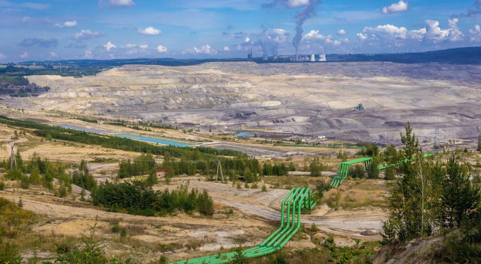 Czesi skarżą się do Komisji Europejskiej na rozbudowę kopalni w Polsce