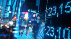 Lekkie wzrosty na Wall Street, główne indeksy z nowymi rekordami