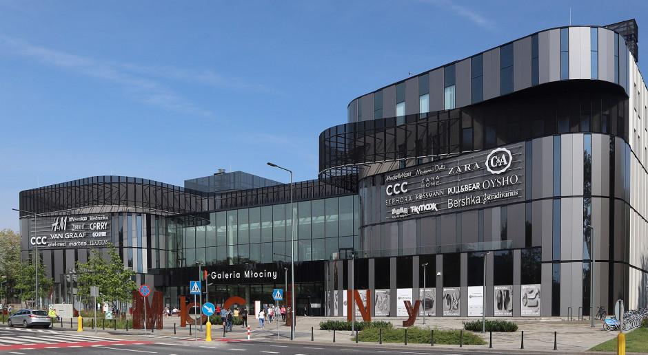 PRCH z ulgą przyjęła decyzję rządu o otwarciu galerii handlowych