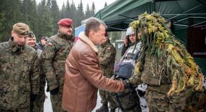 Mariusz Błaszczak ma nowe zadanie dla generała Dariusza Malinowskiego