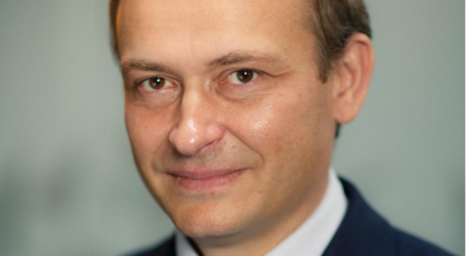 Marek Gawroński awansuje w strukturach Volvo Polska