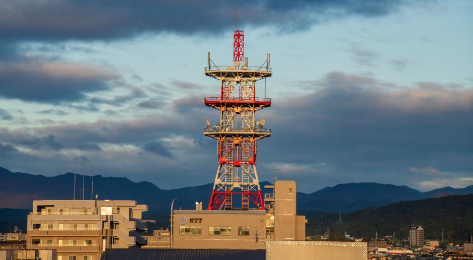 Japonia przygotuje się do wdrożenia technologii 6G
