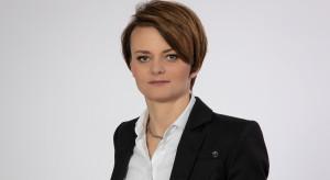 Jadwiga Emilewicz: zmiany w sądach nie zrażają inwestorów zagranicznych