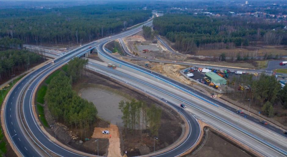 W tym roku będą ogłoszone przetargi na drogi na ponad 12 mld zł