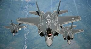 Kupimy samoloty F-35. Umowa jeszcze w styczniu