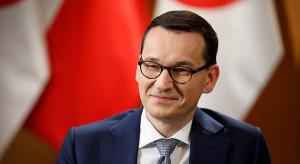 Mateusz Morawiecki: spotkanie z von der Leyen bardzo konstruktywne