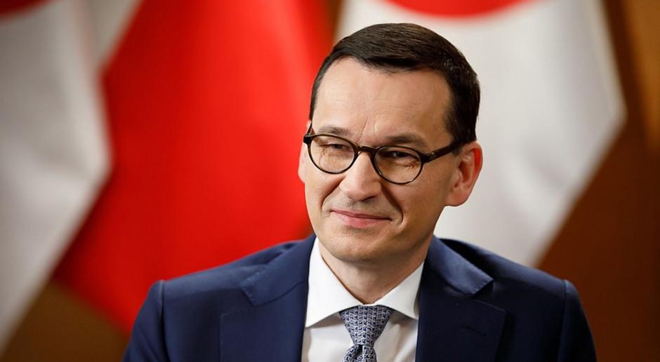 Mateusz Morawiecki, fot. mat. pras.