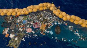 Usunięcie plastiku z rzek i mórz może kosztować nawet 15 mld dolarów