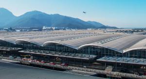 Oto 20 największych lotnisk pod względem obsługi towarów
