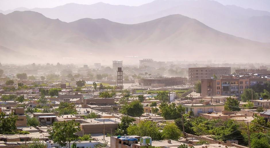 PWPW będzie drukowała banknoty dla Afganistanu
