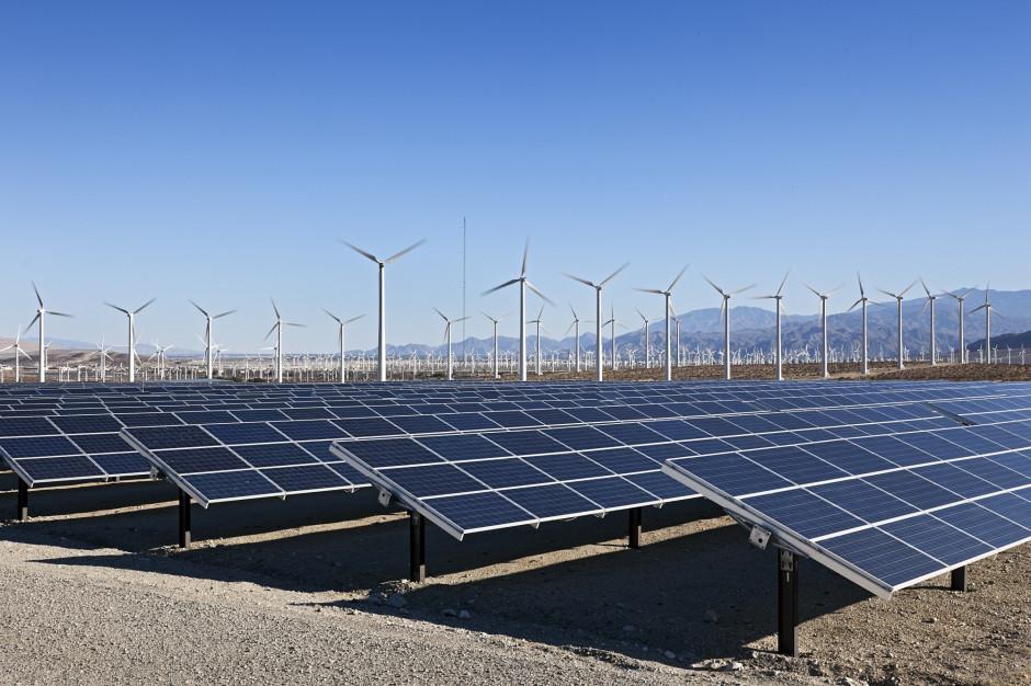 Polska energetyka odnawialna potrzebuje odważnych działań