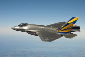 F-35 na tureckich częściach do 2022 roku