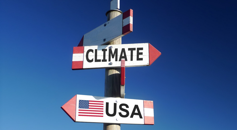 USA nie sądzą, by zmiany klimaty miały wpływ na ludzi w najbliższej dekadzie
