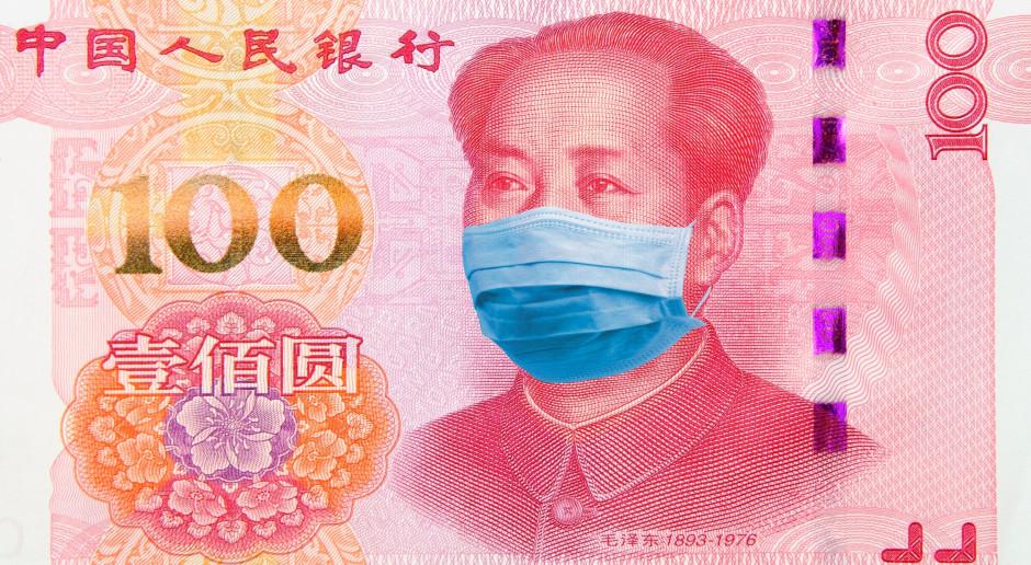 Epidemia koronawirusa z Wuhan doprowadzi do pokaźnych strat ekonomicznych