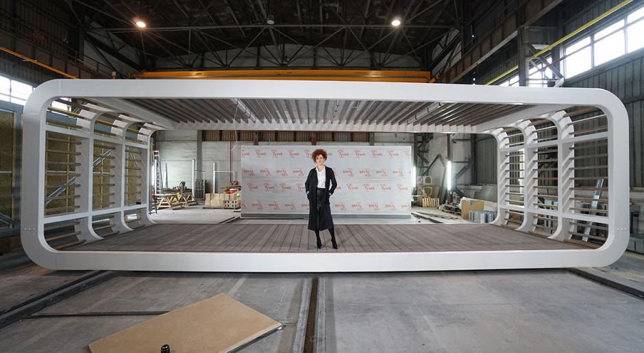 Jeśli się uda w Nowym Jorku, budownictwo modułowe zyska nowe perspektywy