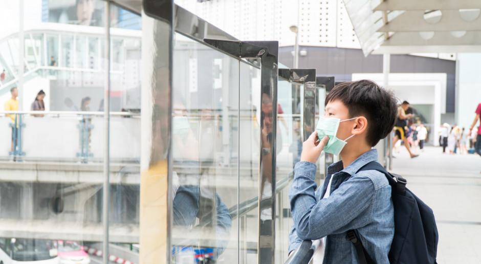 Chiny: Liczba śmiertelnych ofiar koronawirusa wzrosła do 80