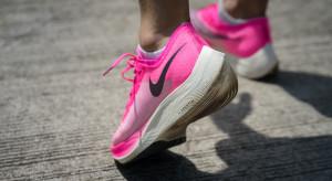 Nike przenosi zyski do internetu