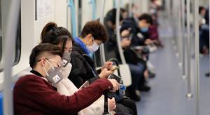 Shenzhen podwaja produkcję masek ochronnych