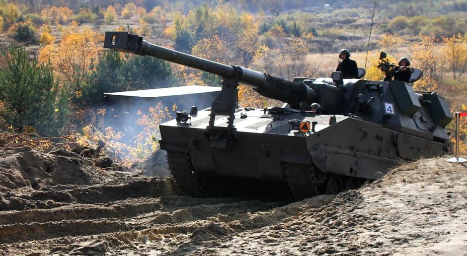Z krawędzi bankructwa do perły polskiej zbrojeniówki
