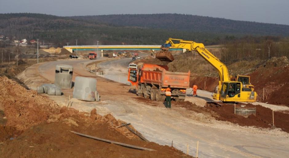 Wojewoda mazowiecki wydał zezwolenie na budowę odcinka trasy S7 Napierki-Mława