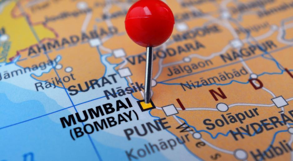 #TydzieńwAzji: Hyperloop One Virgin w Indiach