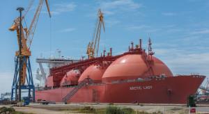 Rozpoczynają się problemy na amerykańskim rynku gazu