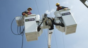 Energa Operator stawia na drony