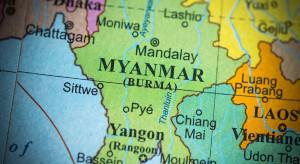 Birma: Tysiące manifestują w Rangunie