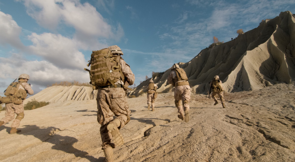 Wielka Brytania planuje również zmniejszyć liczbę wojsk w Afganistanie