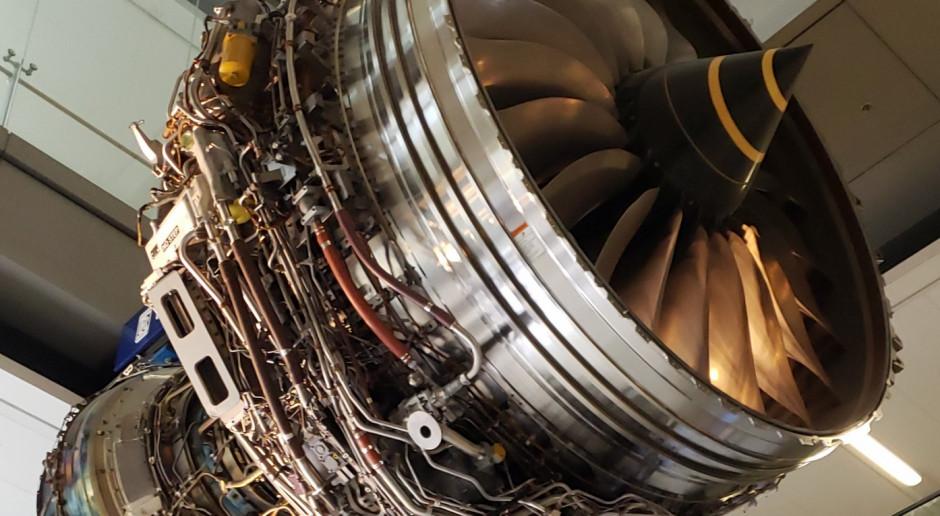 Silniki w Boeingach 787 do wymiany