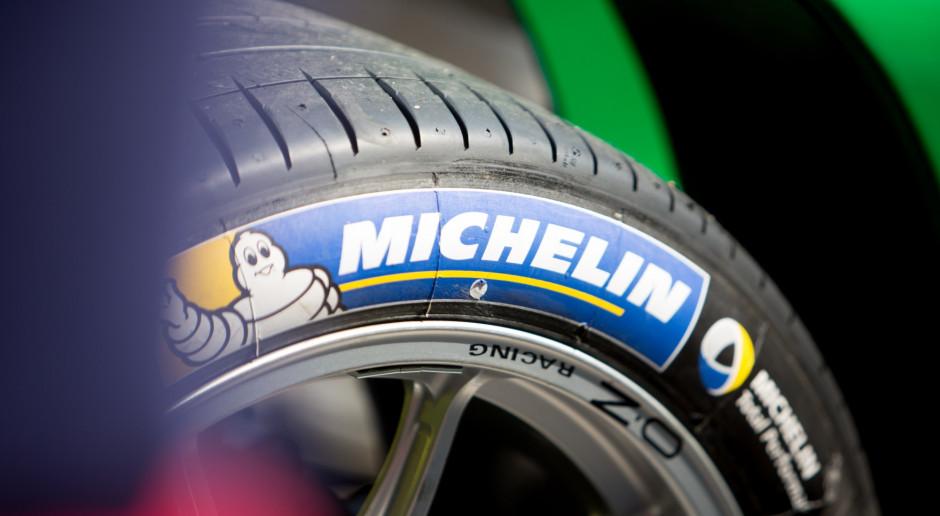 Olsztyn: Michelin udostępnił stację ładowania pojazdów elektrycznych