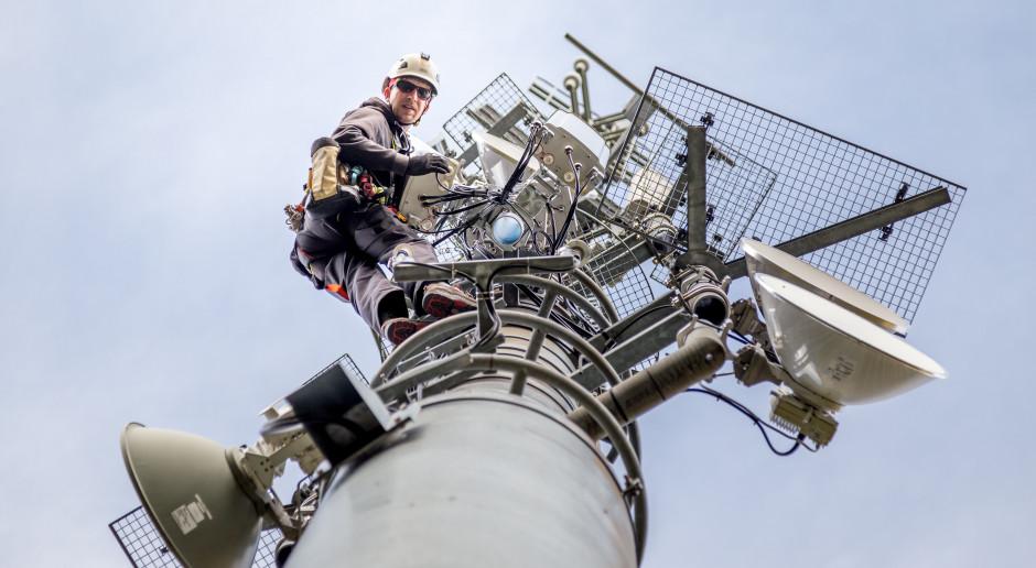 5G ma przyspieszyć polską gospodarkę, ale UKE się nie spieszy