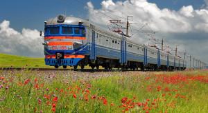 Niemieccy eksperci będą doradzać Kolejom Ukraińskim