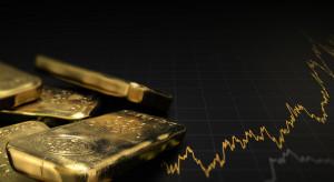 2000 dolarów za uncję złota może być kwestią czasu