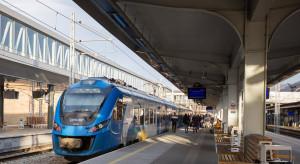 Krajowy Program Kolejowy już przynosi efekty