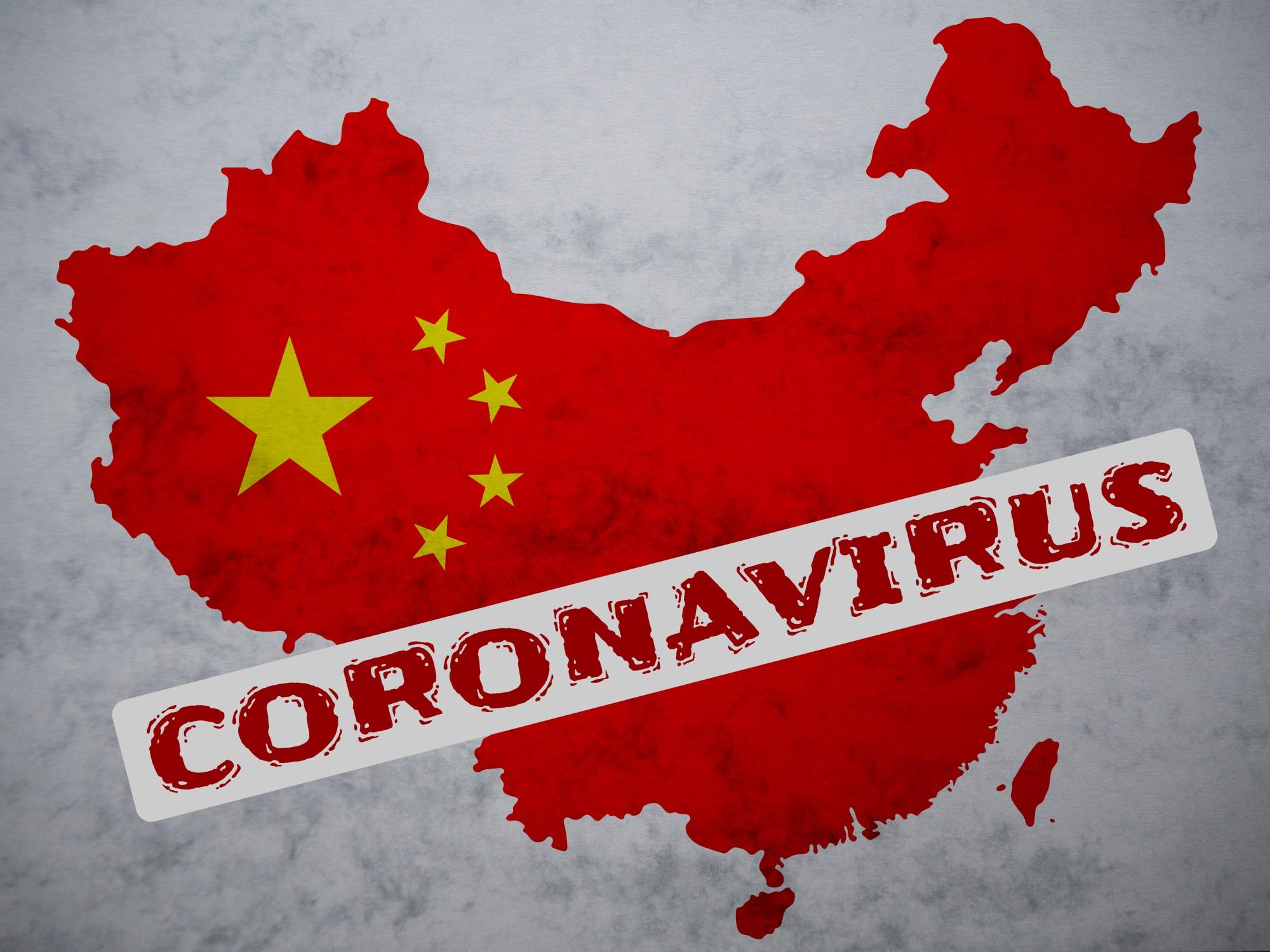 Chiński ekonomista Zhang Ming uważa, że kolejne kroki chińskich władz będą musiały być bardziej drastyczne, by zredukować negatywne efekty ekonomiczne sytuacji z koronawirusem. (fot. Shutterstock)