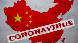 """""""Europa Środkowa musi rozliczyć się z Chinami"""""""