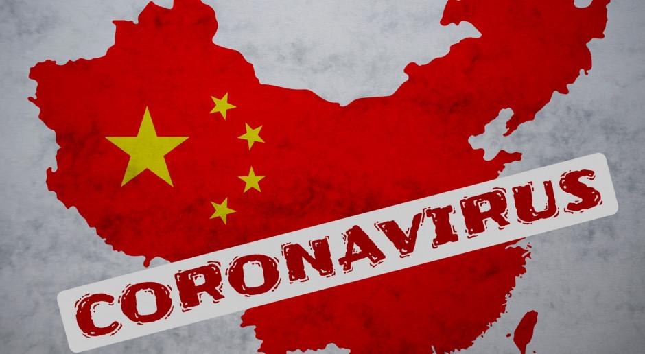 Mimo koronawirusa Emirates i Etihad dalej latają do Chin