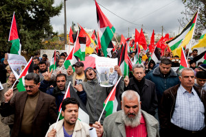 Izrael zaatakował dom przywódcy Hamasu