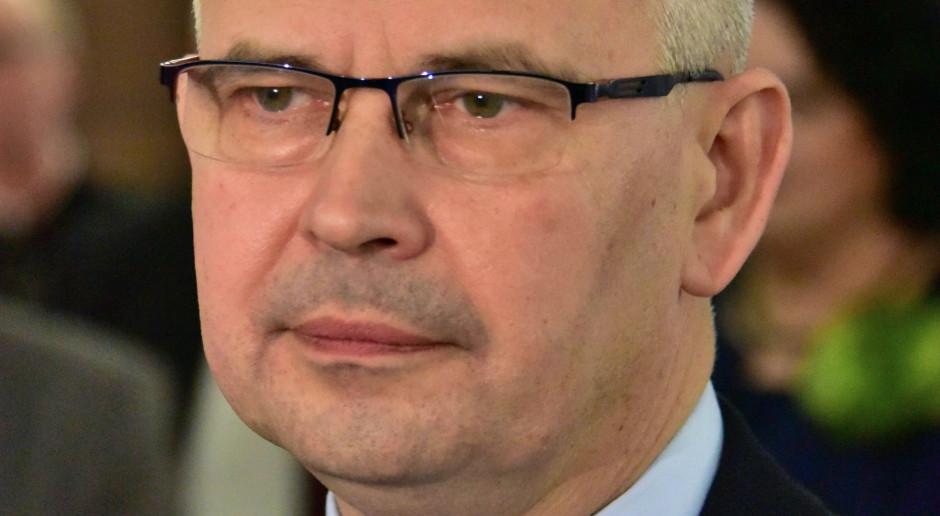 Wiceminister Zyska: będą ułatwienia dla elektromobilności