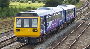 Rząd przejmuje kontrolę nad największym przewoźnikiem kolejowym