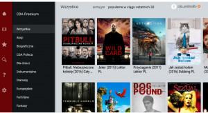 Spółka udostępniająca filmy ze skokowym wzrostem sprzedaży