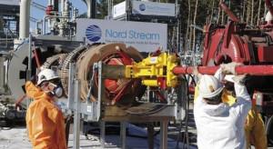 Nord Stream podliczył przepływ gazu dostarczonego do Europy w 2019 r.