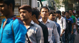 Indie przed groźbą wielkiego strajku w sektorze bankowym