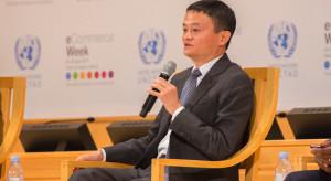 14 milionów dolarów od najbogatszego Chińczyka na walkę z koronawirusem