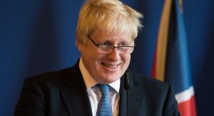 Premier Wielkiej Brytanii oficjalnie podpisał umowę handlową z UE